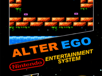 Release - Alter Ego