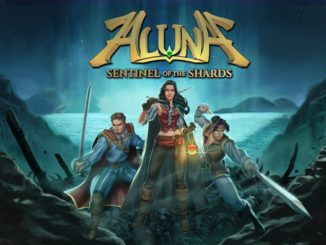 Aluna: Sentinel Of The Shards – Discovery Trailer