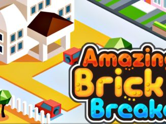 Release - Amazing Brick Breaker