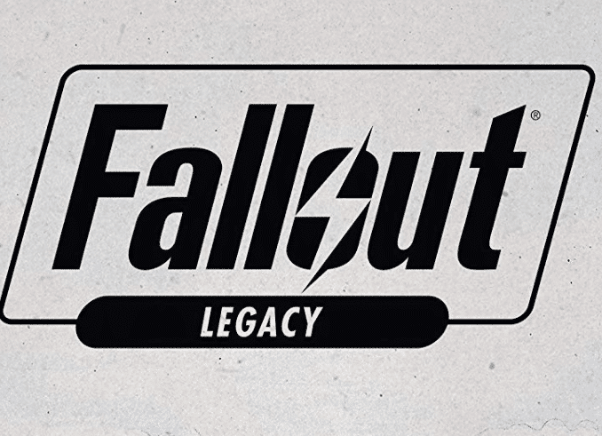 Rumor - Amazon – Fallout Legacy Collection listed