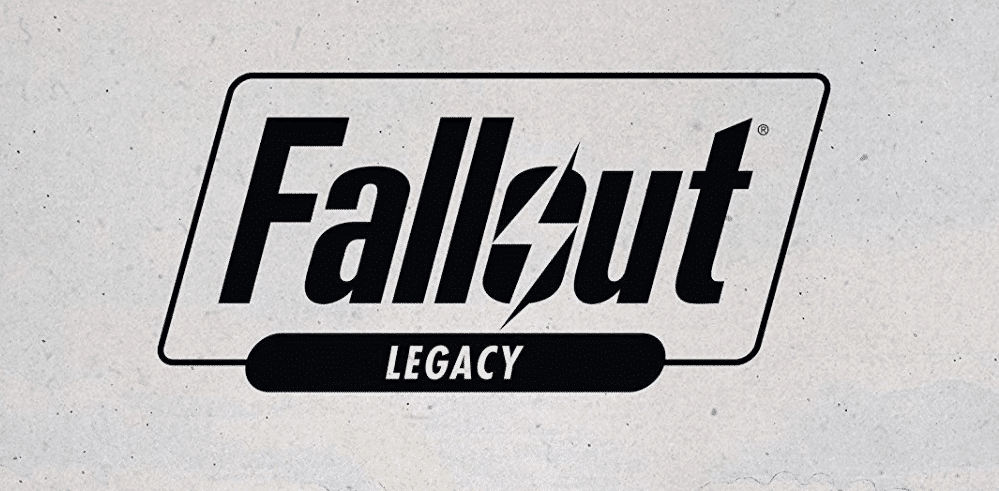 Amazon – Fallout Legacy Collection vermeld