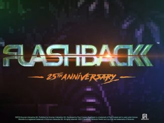 Amazon Germany listed Flashback 25th Anniversary Edition June 7th