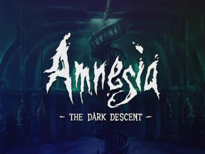 News - Amnesia dev – Would like to bring it over