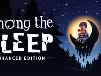 Release - Among the Sleep – Enhanced Edition