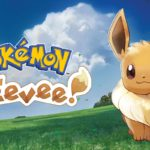Angry Eevee In Pokemon Let's GO