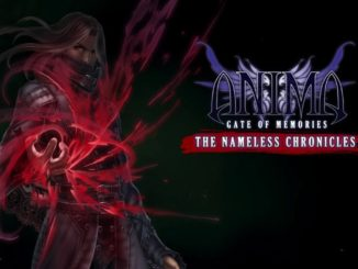 Anima: Gate of Memories – The Nameless Chronicles komt er aan