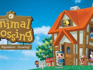 Release - Animal Crossing