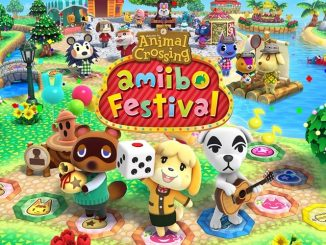 Release - Animal Crossing: amiibo Festival