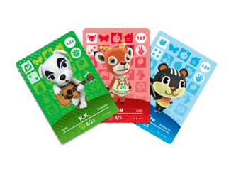 Release - Animal Crossing Cards – Series 2