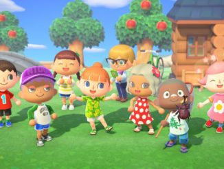 Animal Crossing: New Horizons – 1.88 Million Copies in first 3 days in Japan