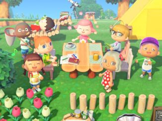 Animal Crossing: New Horizons – 2e best verkochte game aller tijden in Japan