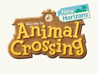 Release - Animal Crossing: New Horizons