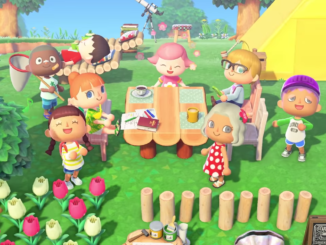 Animal Crossing: New Horizons – Accolades Trailer