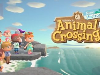 Animal Crossing: New Horizons komt 20 Maart