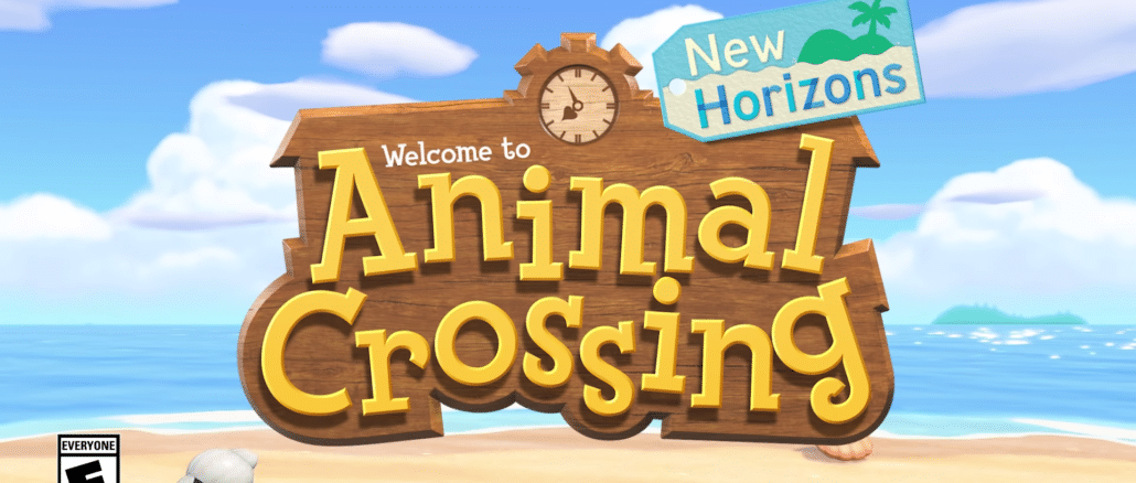 Animal Crossing: New Horizons  – Wat mag je niet missen in Mei Trailer