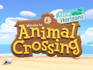 Animal Crossing: New Horizons – Don't Miss Out On May Trailer