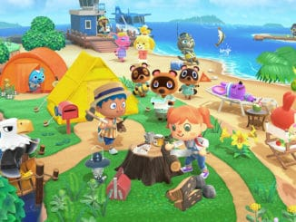 Animal Crossing: New Horizons – ESRB Rating – In-Game Purchases removed?
