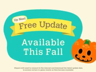 Animal Crossing: New Horizons – Gratis Herfst update bevestigd