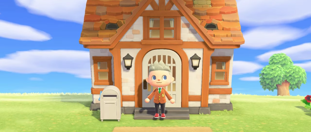 Animal Crossing: New Horizons – Je huis volledig upgraden