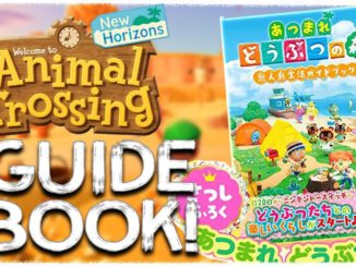 Animal Crossing: New Horizons Guidebook 1200+ Pages