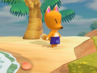 Animal Crossing: New Horizons – Haunted Paintings Exist?