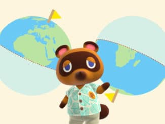 Animal Crossing: New Horizons – Eiland naam limiet