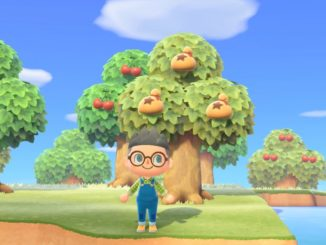 Animal Crossing: New Horizons – Make the most Bells from Money Trees