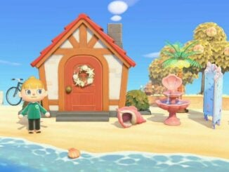 Animal Crossing: New Horizons – Officieel Nintendo-eiland