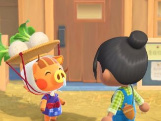 Animal Crossing: New Horizons – Voorspel Turnip prijzen