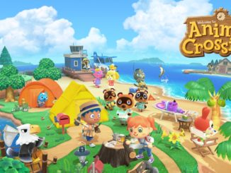 Animal Crossing: New Horizons – Korte reclame