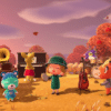 Animal Crossing New Horizons - So Many New Friends! Trailer