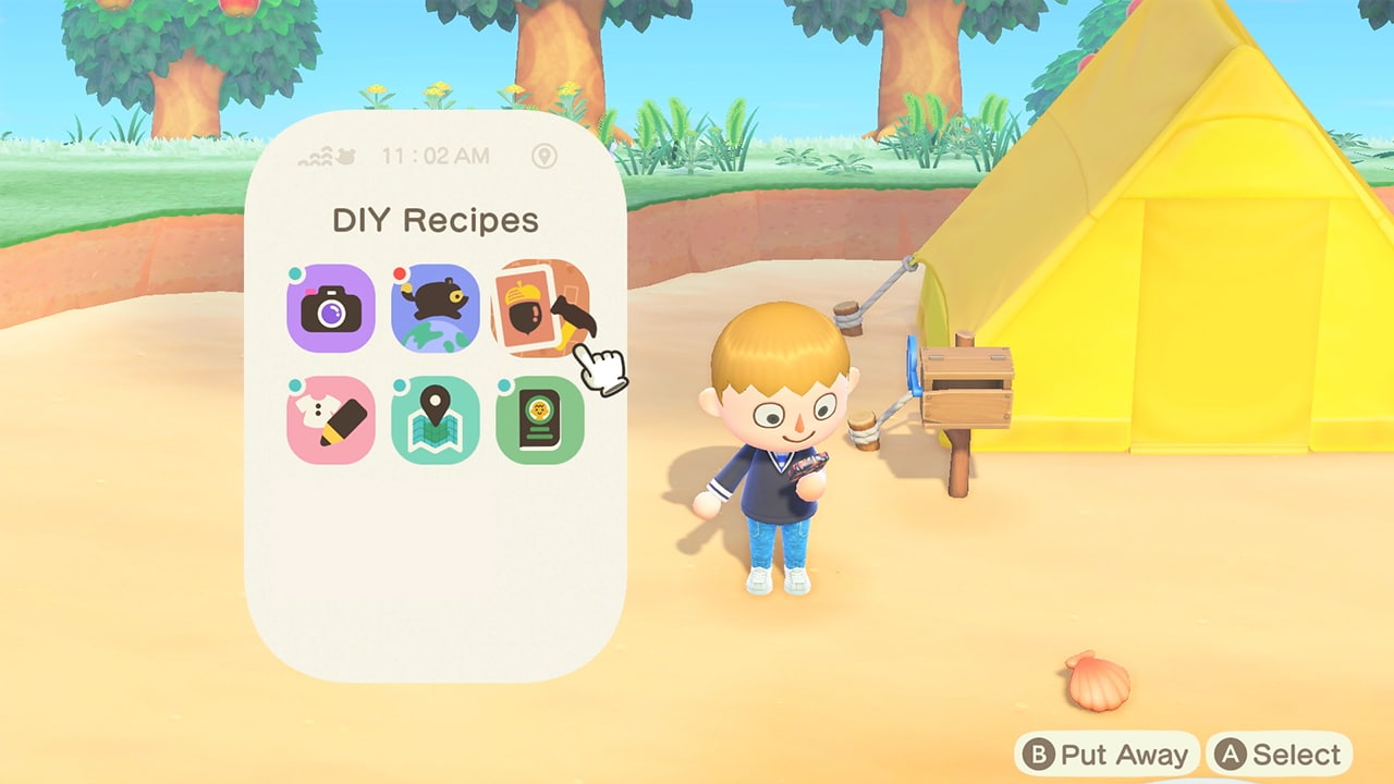 Image result for Animal Crossing New Horizons Smartphone
