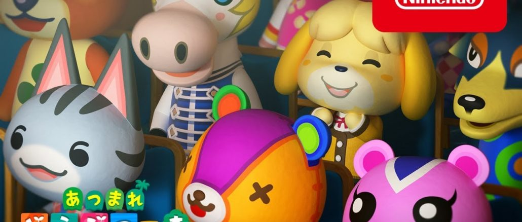 Animal Crossing: New Horizons TV Reclame – 5,4 miljoen views op 1 dag