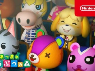 Animal Crossing: New Horizons TV Commercial – 5.4 Million views in 1 day