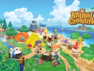 Animal Crossing: New Horizons Version 1.1.4 now available