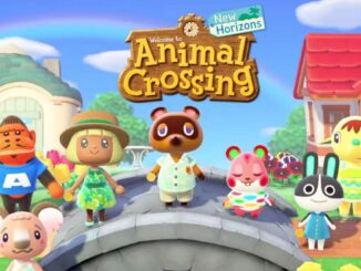 Animal Crossing: New Horizons – versie 1.5.1