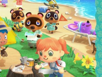 Animal Crossing: New Horizons – Your Personal Island Escape