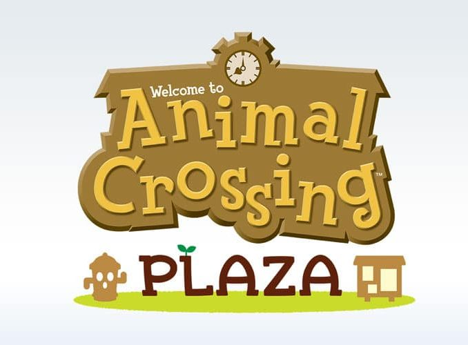 Release - Animal Crossing Plaza
