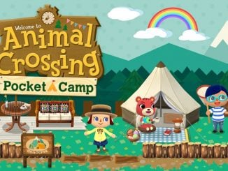 Animal Crossing: Pocket Camp 25 miljoen keer gedownload