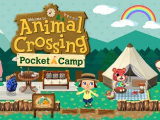 Animal Crossing: Pocket Camp – $7.9 Million in April 2020, Best Month Ever