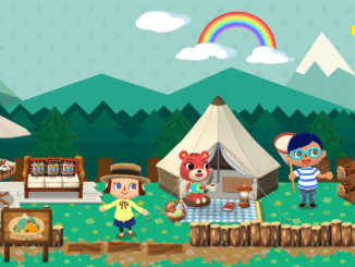 Animal Crossing: PocketCamp – New characters announced