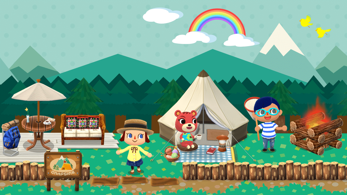 Animal Crossing: Pocket Camp – New characters announced