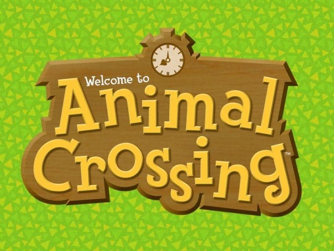 Release - Animal Crossing voor de Nintendo Switch (voorlopige titel)