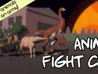 Release - Animal Fight Club