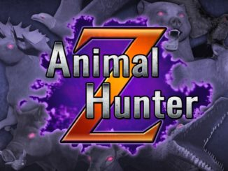 Release - Animal Hunter Z