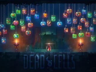Nieuws - Animated Trailer Dead Cells