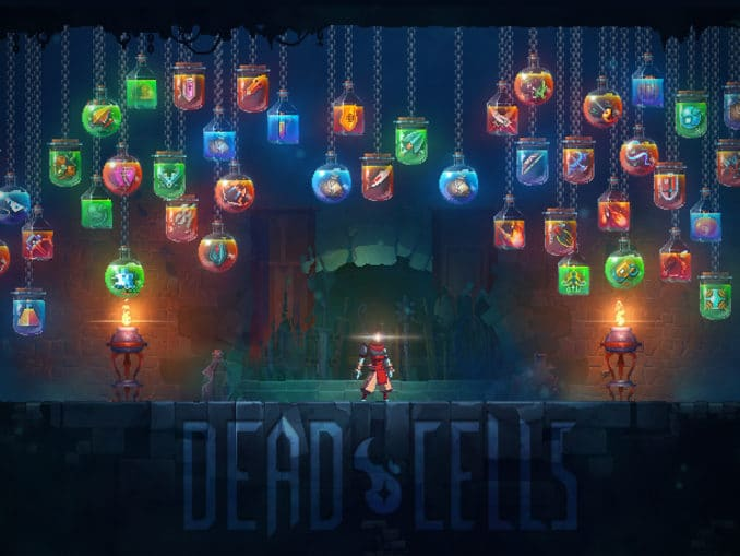 News - Animated Trailer Dead Cells