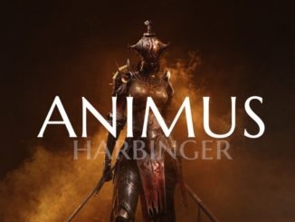 Animus is coming worldwide