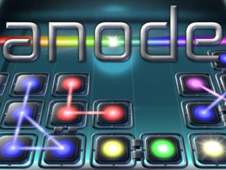 Release - Anode