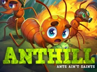 Release - Anthill
